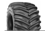 Radial Flotation 23 HF-3 Tires